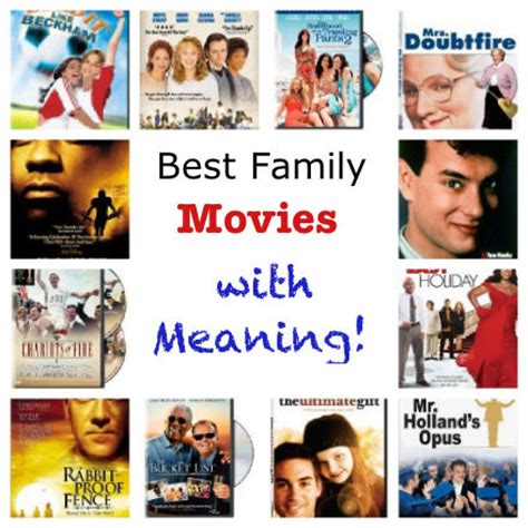 best family films top 10 best family movies with meaning pragmaticmom