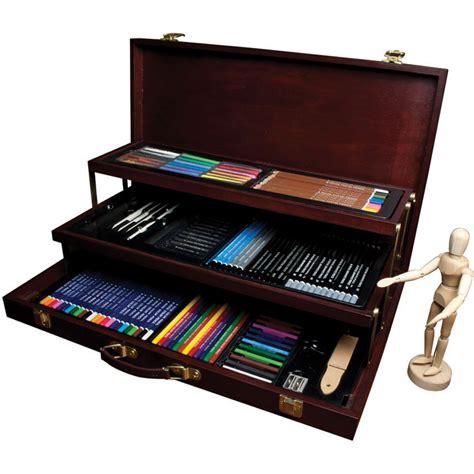 and crafts sets royal and langnickel sketching and drawing set