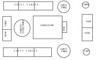floor plan wedding reception floor plan possibilities weddingbee
