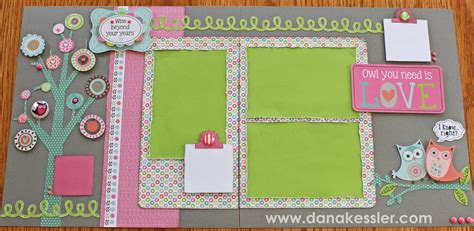 scrapbook layout video lollydoodle scrapbook layouts holy cuteness make