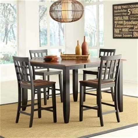 Dining Room Sets Costco Somerset Counter Height Dining Set 187 Gallery