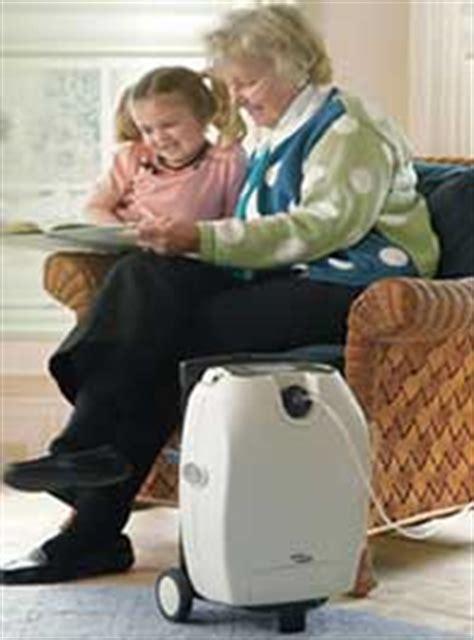portable oxygen concentrators oxygen generator