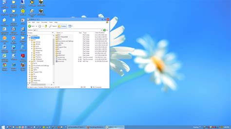 Computer New Themes For Windows Xp | everything windows give your windows xp pc a fresh new