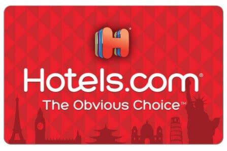 Combine Hotels Com Gift Cards - 100 hotels com for 90 stack another 10 off w targeted offer frequent miler