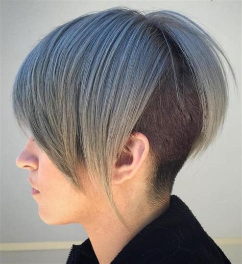 Hairstyles For Medium Hair Undercut by 50 S Undercut Hairstyles To Make A Real Statement