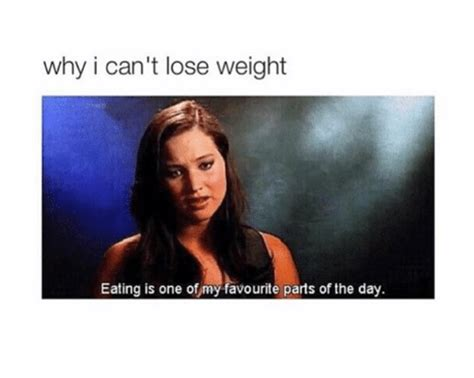 Why Cant I Lose Weight by Can T Lose Weight Meme Style By Modernstork