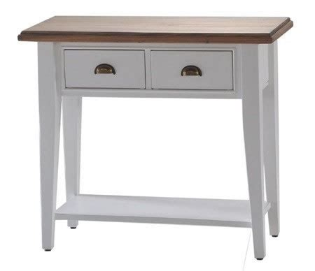 Console Table Canada Cdi Furniture Ontario Reclaimed Pine Small Console Table With 2 Drawers Disc Cdi Cn1198