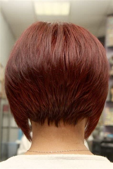 haircuts styles for women 2013 back view back view of short haircuts for women