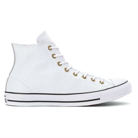 converse chuck all high top sneakers lyst converse chuck all high top perf