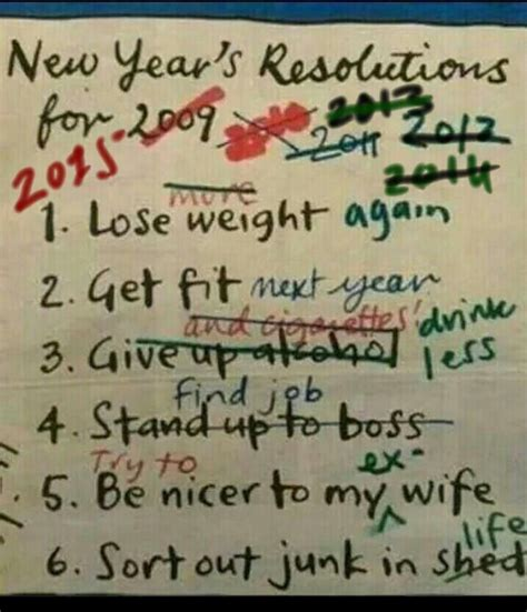new year resolutions whatsapp forwards jokes riddles