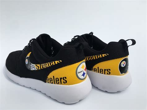 running shoes pittsburgh nike roshe pittsburgh steelers