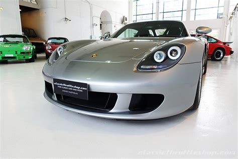 old car owners manuals 2004 porsche carrera gt lane departure warning 2004 porsche carrera gt gt silver classic throttle shop