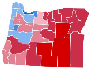 united states presidential election in oregon, 2012