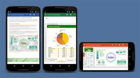 downloader for android phones microsoft s office preview for android phones now available for pureinfotech
