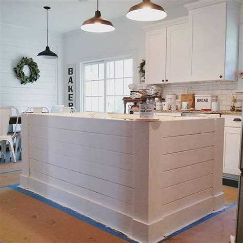 Shiplap Island Ship Islands And Sloan Chalk Paint On