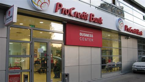 provredit bank antje marielle gerhold procredit bank romania s new ceo