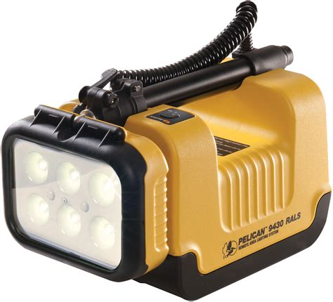 pelican remote lighting system 9430 remote area light pelican