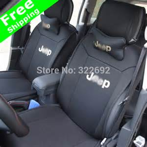 Seat Cover Jeep Grand Popular Jeep Seats Aliexpress