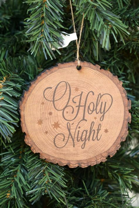 faith based ornament collection giveaway