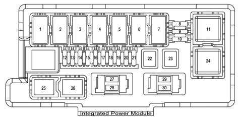 jeep grand wk fuses 2008 wiring diagram wiring
