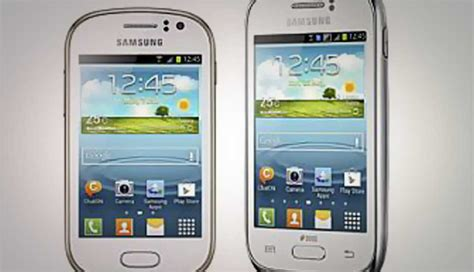 Handphone Samsung Galaxy Fame Duos samsung to launch galaxy fame duos and win duos in india