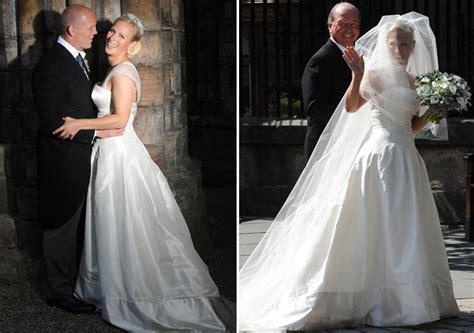 Wedding Dress Zara by Shilakejawani420 Zara Phillips Wedding Dress