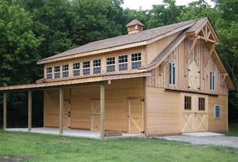 barn with living quarters the denali garage apt 48 barn pros the denali garage apt 36 barn pros future home ideas