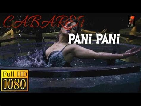 richa chadda pani pani song download paani paani video song cabaret richa chadda gulsha