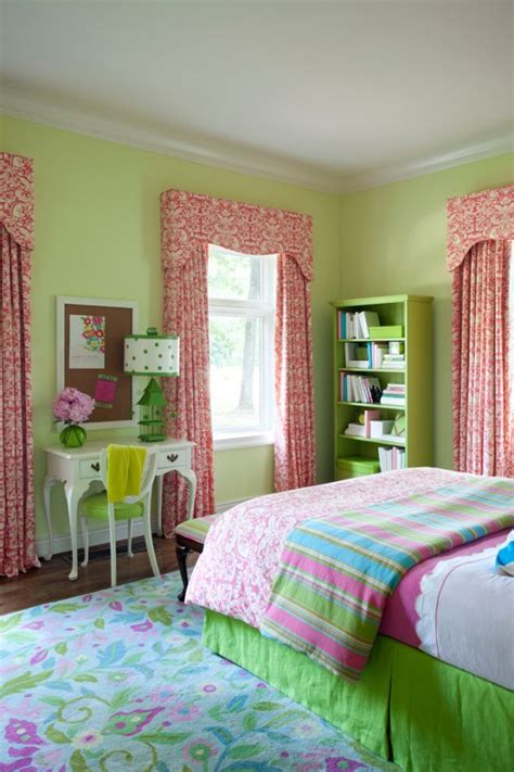 A colorful bright renovation by Tobi Fairley