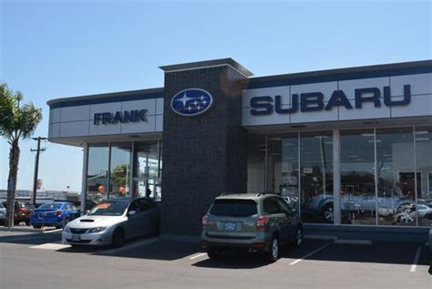 frank subaru national city ca frank subaru national city ca 91950 car dealership and