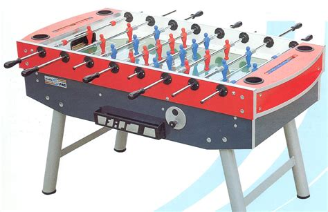 Soccer Table by Table Soccer Dez Home