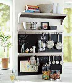 Storage Ideas For Kitchen by Creative Diy Storage Ideas For Small Spaces And Apartments