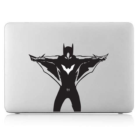 Apple Computer Aufkleber by Batman Anime Laptop Macbook Sticker Aufkleber