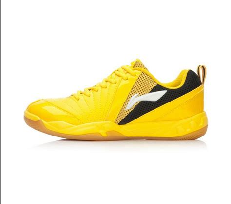 Sepatu Sport Lining 1 2016 new lining badminton shoes aytl017 li ning s professional athletic sports wearing