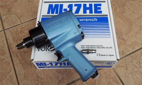 Impact Wrench Toku Japan 1 2 toku 1 2 quot hammer air impact wrench my power tools