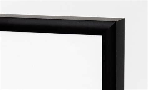 cornice plexiglass 70x100 cornice in metallo nero 70x100 cm compra