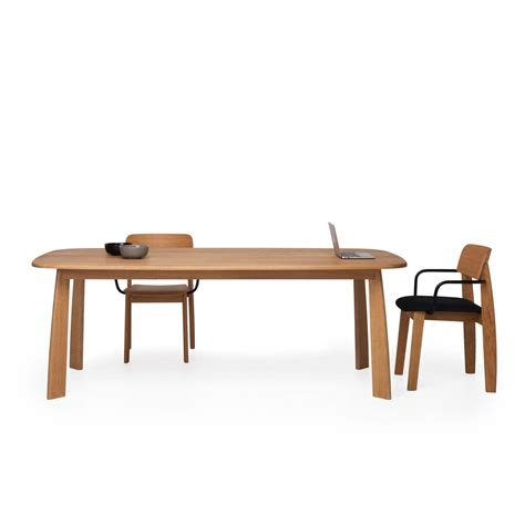 contemporary solid wood dining table contemporary dining table solid wood white oak