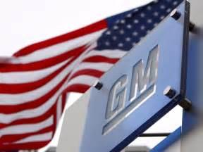 General Motors In General Motors News And Information