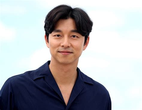 gong yoo film list goblin actor gong yoo is set to meet with fans in taiwan