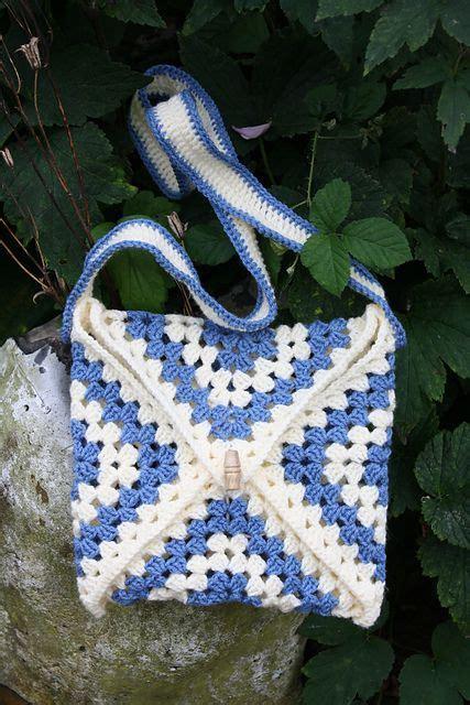 crochet bag pattern ravelry get your granny on crochet bag free pattern crochet
