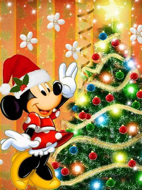 wallpaper de natal disney as 302 melhores imagens em mickey e minnie natal no
