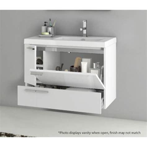 bathroom vanities 31 inch modern 31 inch bathroom vanity set with ceramic sink larch canapa zuri furniture