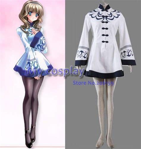 Baju Anime Inuyasha 03 acquista all ingrosso uniformi scolastiche negozio