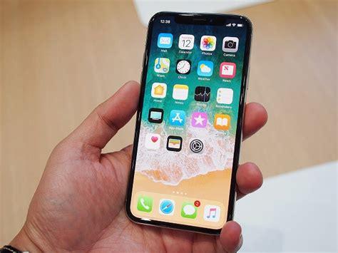 iphone 8 8 plus xに早速触った ガラスボディーや新しい操作性をチェック 1 2 itmedia mobile