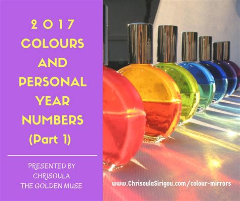 colours of the year 2017 colours 2017