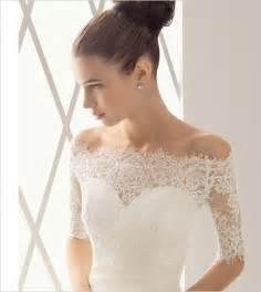 lace jacket wedding dress wedding trend ideas lace vintage wedding dress