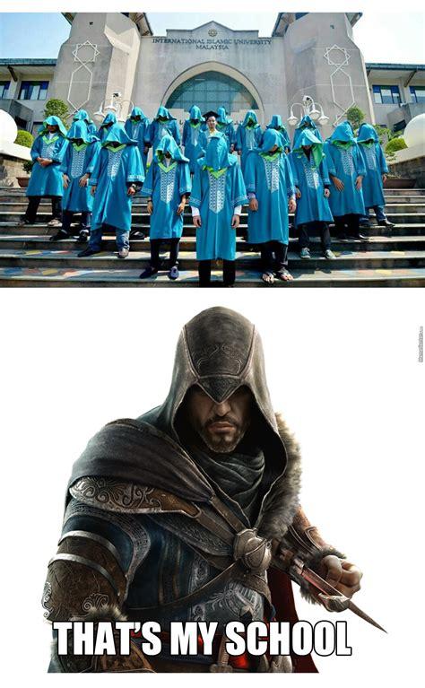 Ezio Memes - ezio approves by amiris47 meme center