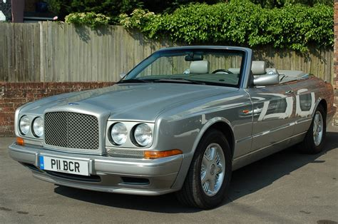 1997 bentley azure bentley azure lhd 1997 phantom motor cars ltd