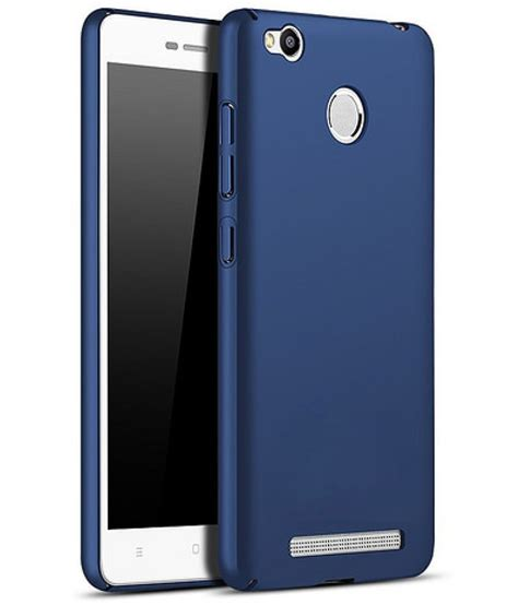 Xiaomi Redmi 3s Prime xiaomi redmi 3s prime plain cases wow imagine blue