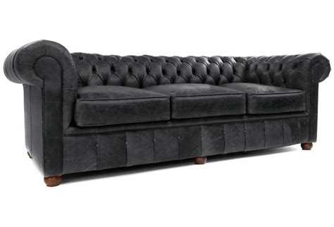 Chester Vintage Leather Large Chesterfield Sofa Bed From Chesterfield Sofa Beds